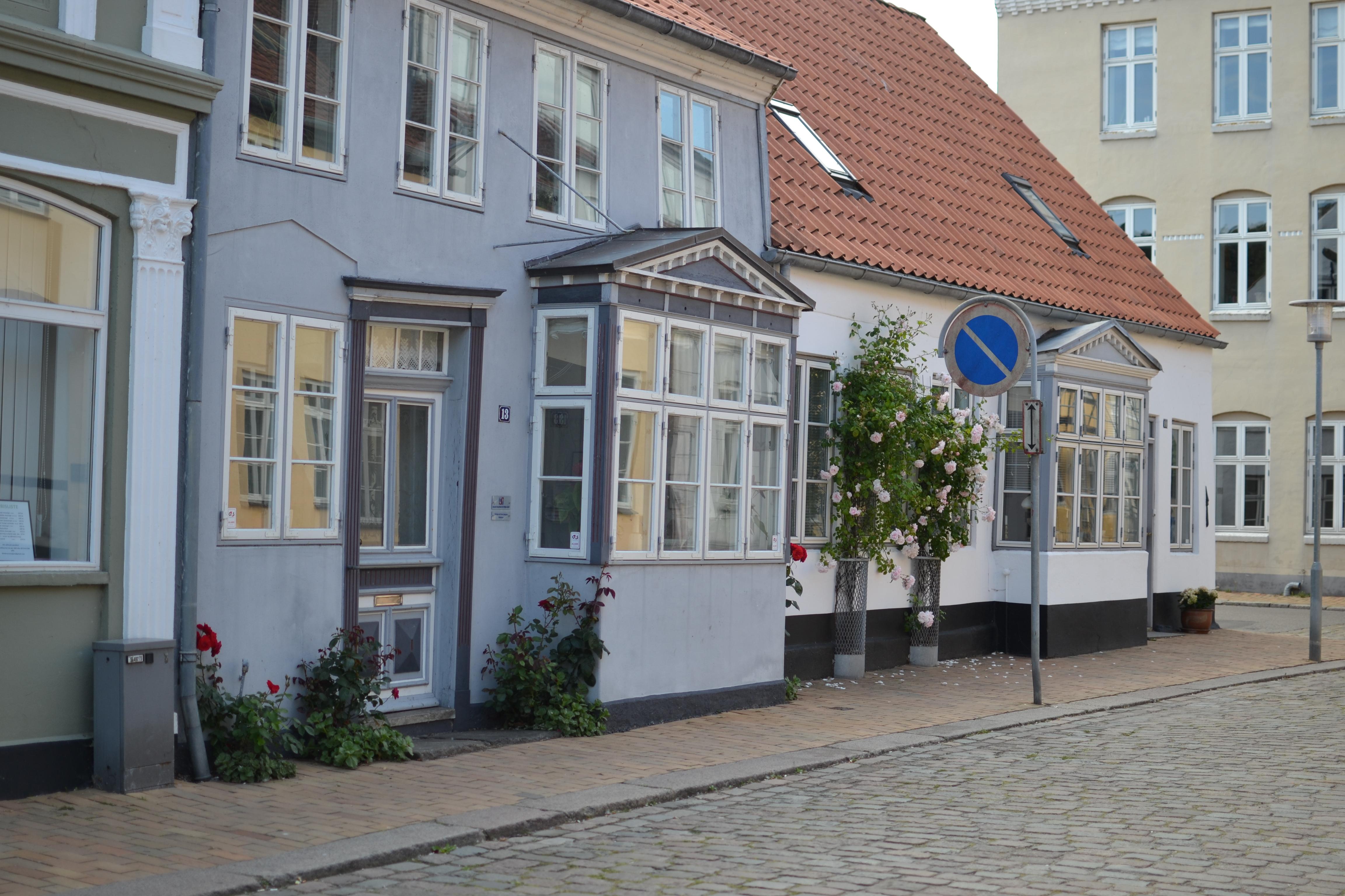 Sønderjylland: <strong>Kolonihaveliv i Tønder</strong> 9