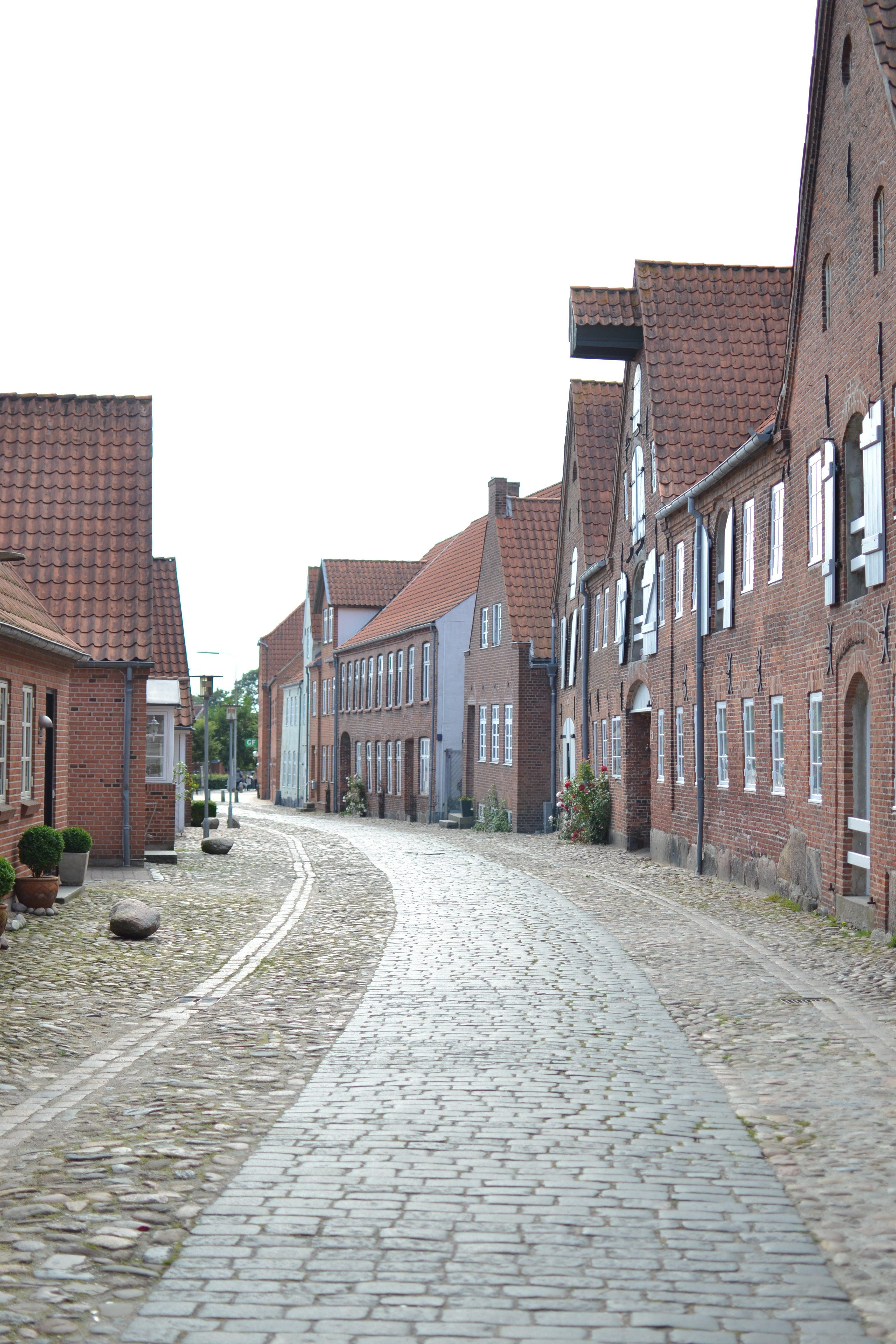 Sønderjylland: <strong>Kolonihaveliv i Tønder</strong> 7