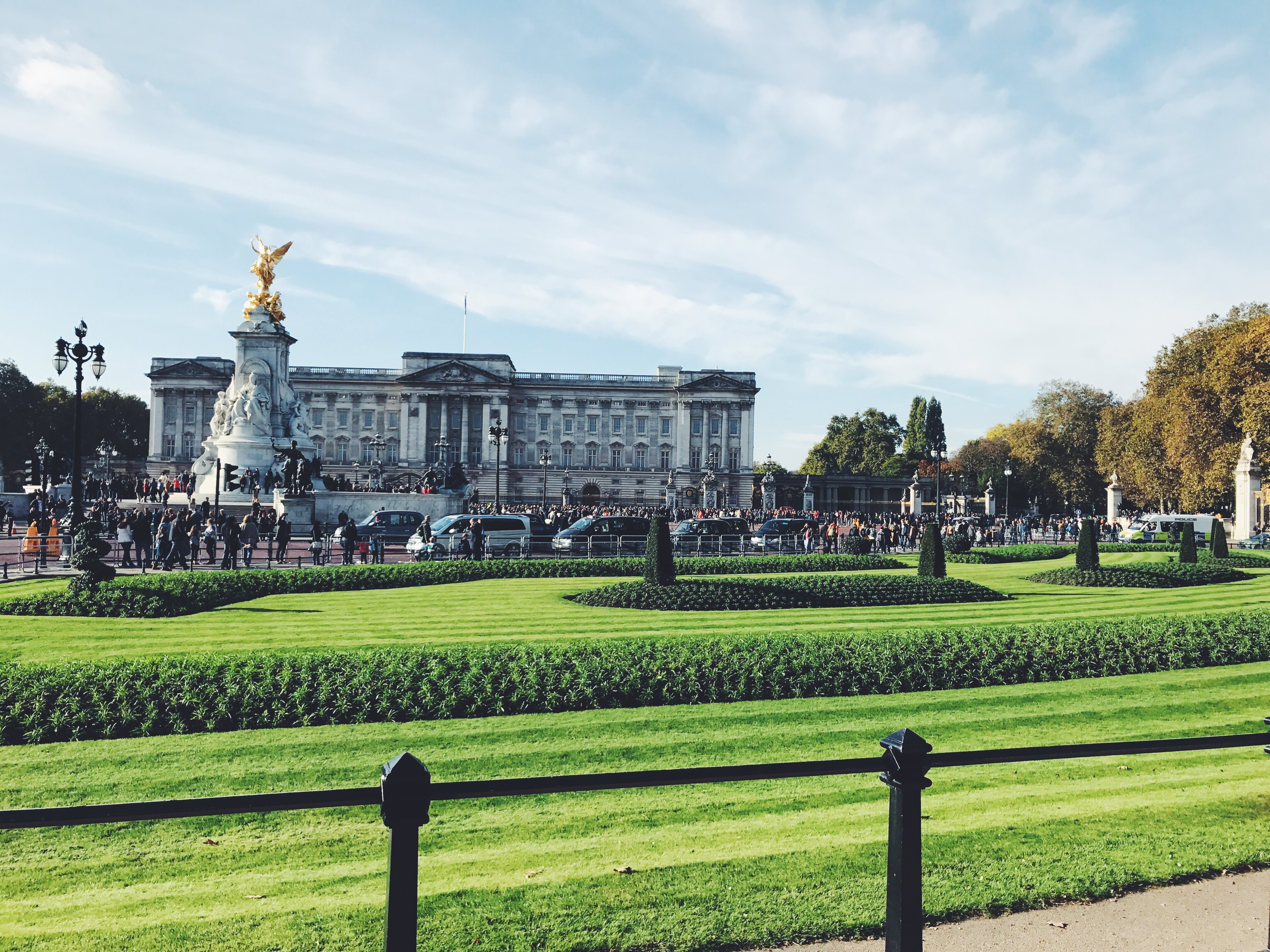 REJSE GUIDE - <strong>LONDON</strong> 15