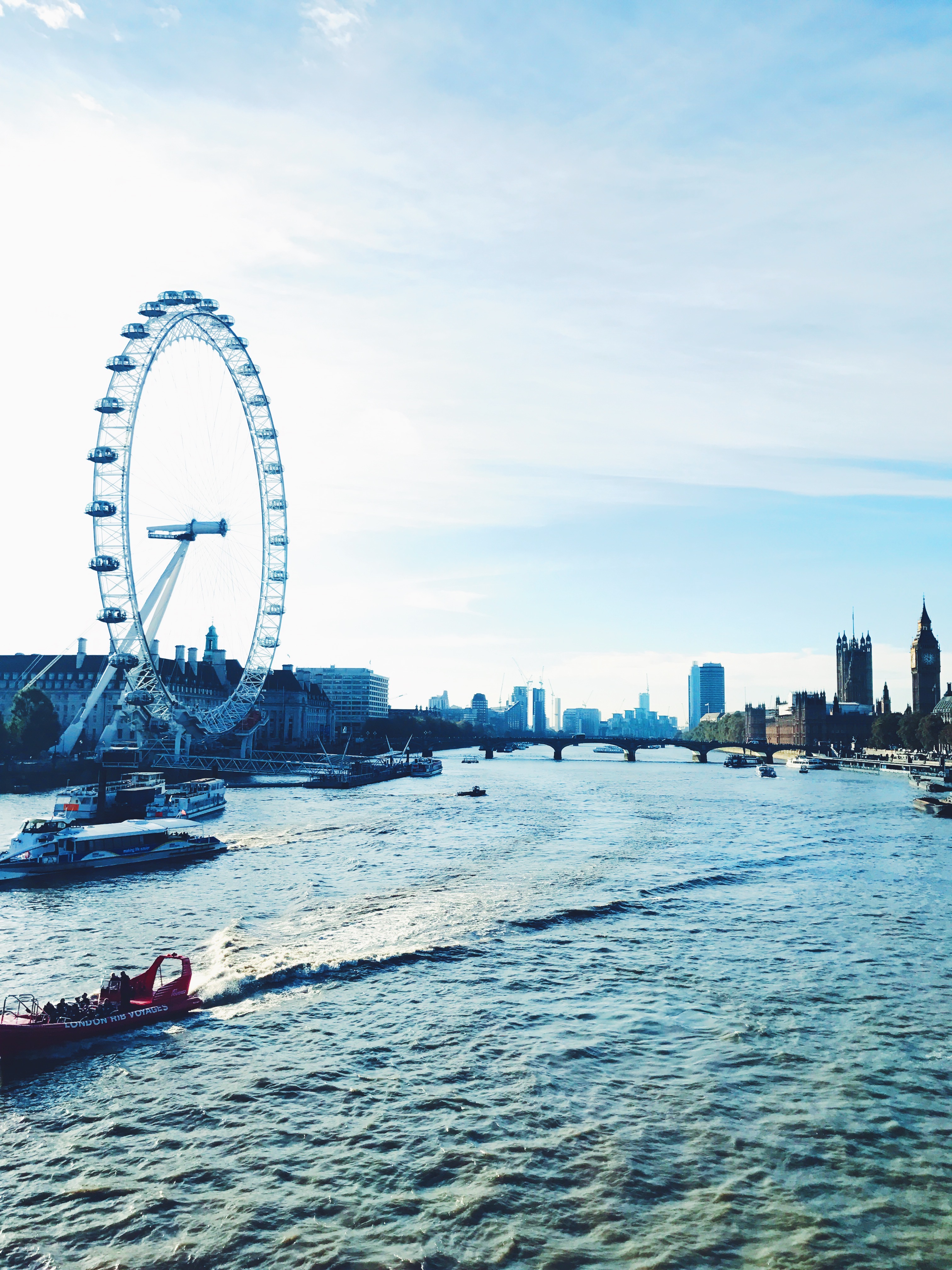 REJSE GUIDE - <strong>LONDON</strong> 9