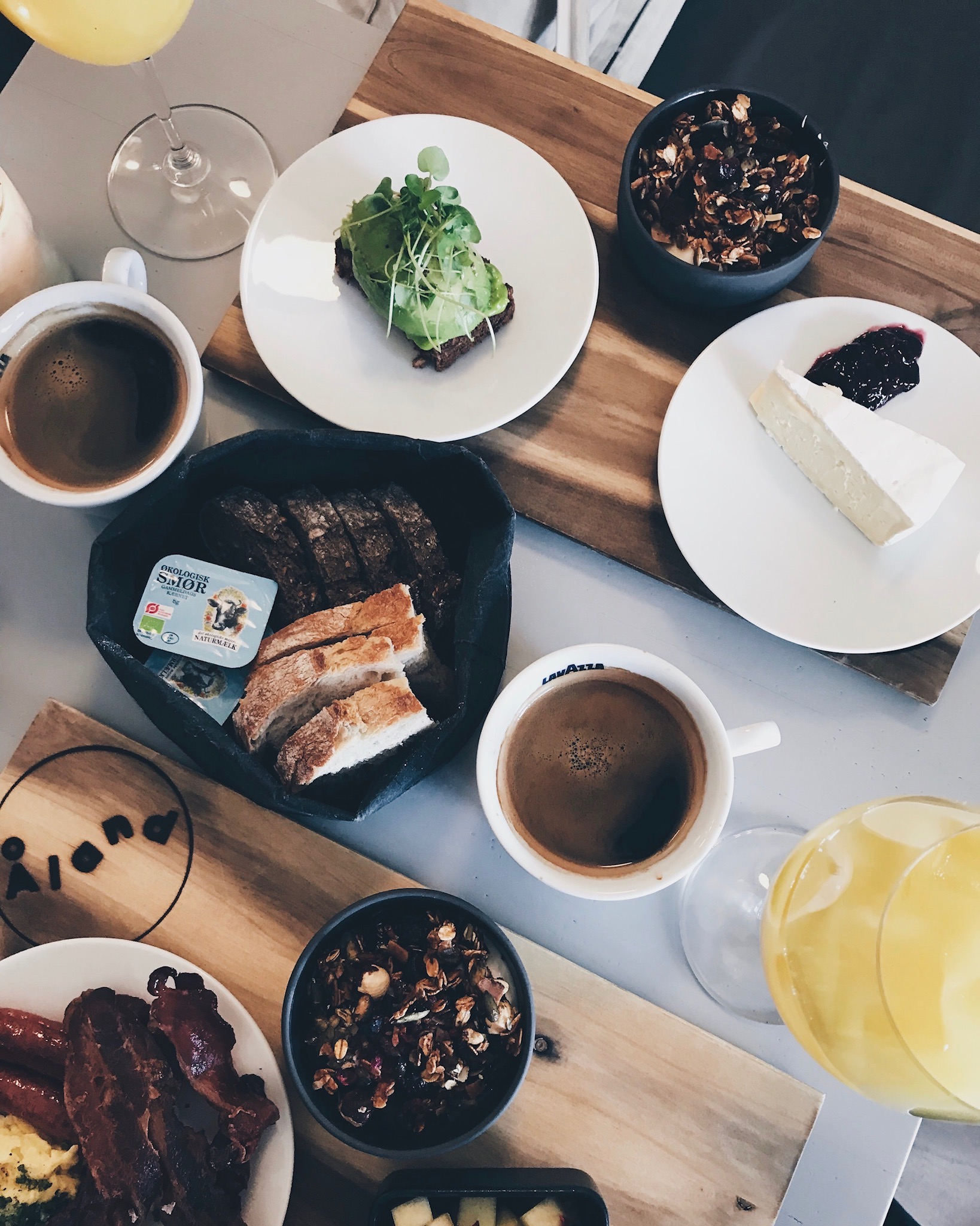 Aarhus <strong>Brunch</strong> Guide 9
