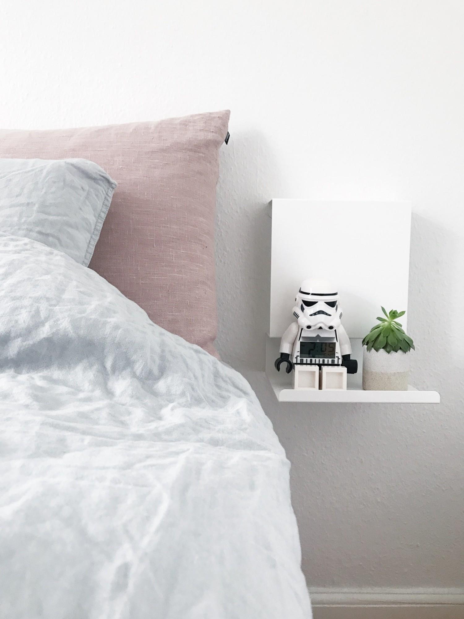 Almindelig Interiør: Soveværelses makeover – Ditteblog EX08