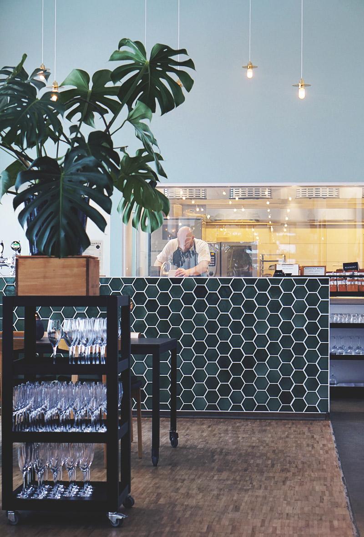 Aarhus <strong>Spiseguide</strong>: Restaurant og café anbefalinger 1