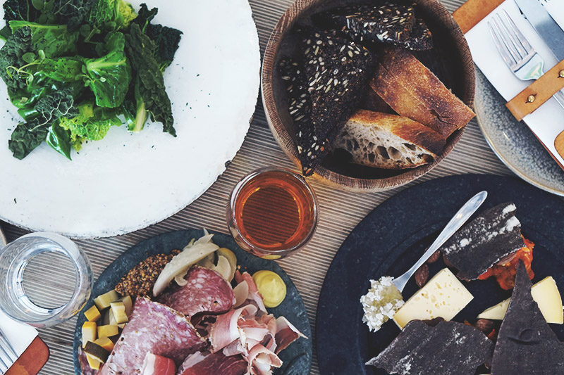 Aarhus <strong>Spiseguide</strong>: Restaurant og café anbefalinger 5