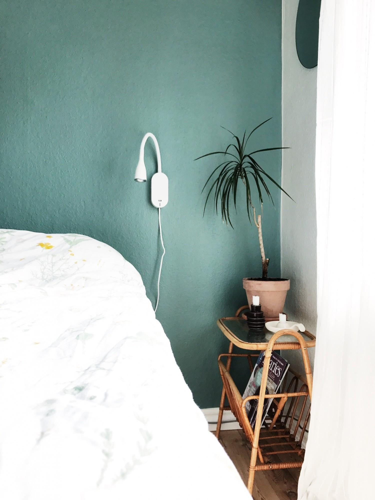 Soveværelses Makeover hos min veninde – Ditteblog
