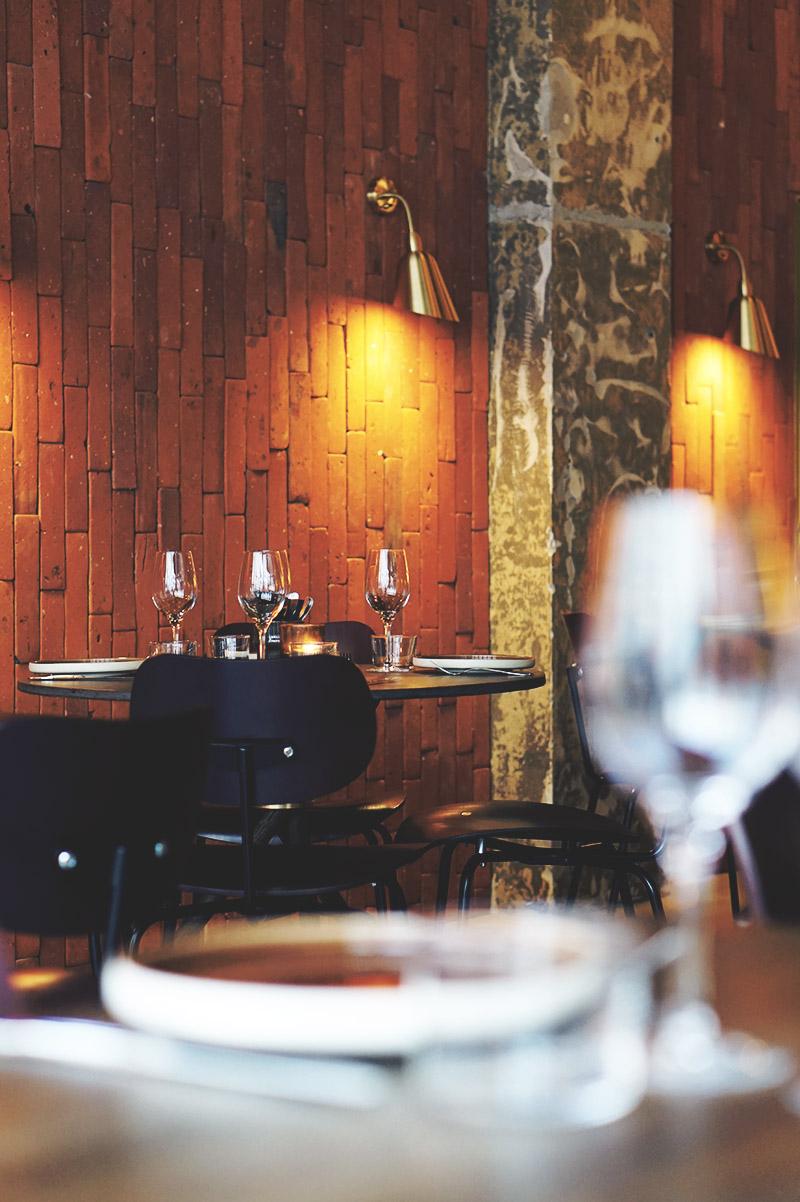 KBH: <strong>Madklubbens nye restaurant</strong> Bazaar 13