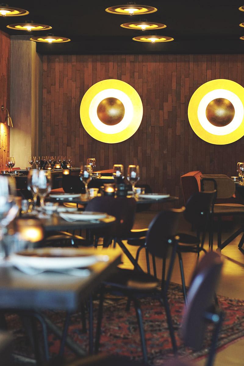 KBH: <strong>Madklubbens nye restaurant</strong> Bazaar 11