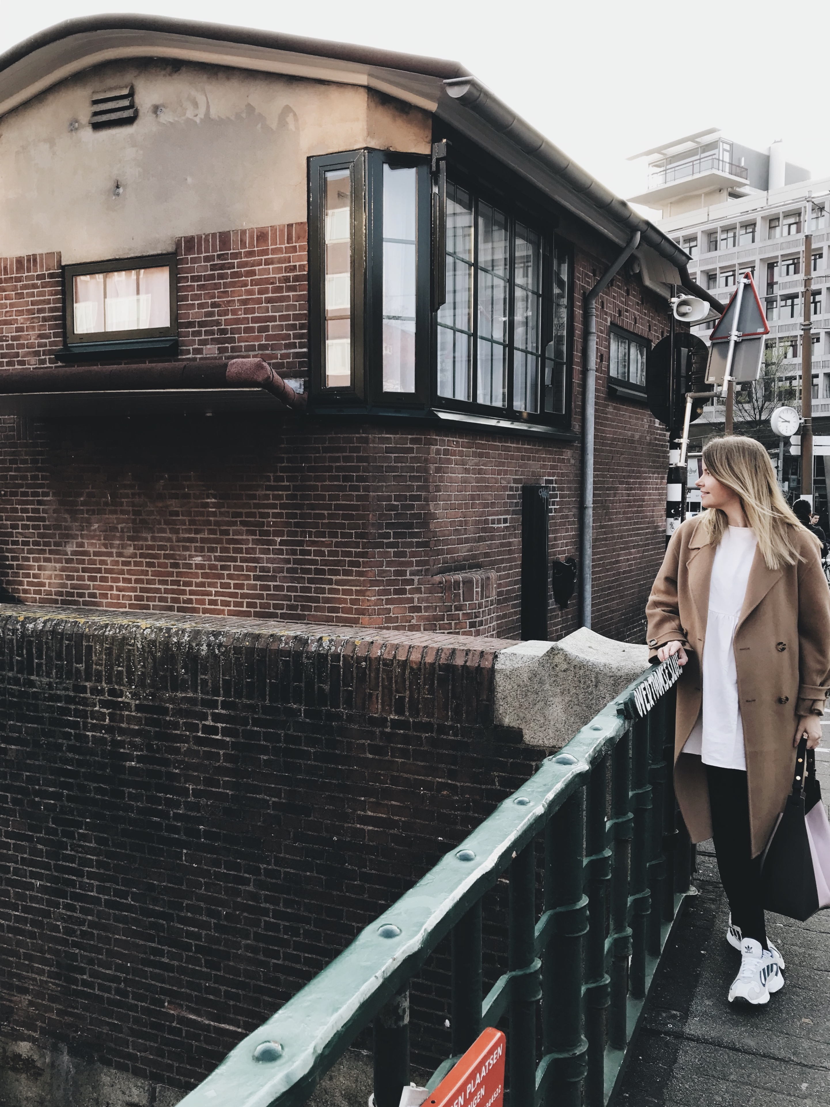 REJSE GUIDE - <strong>AMSTERDAM</strong> 35