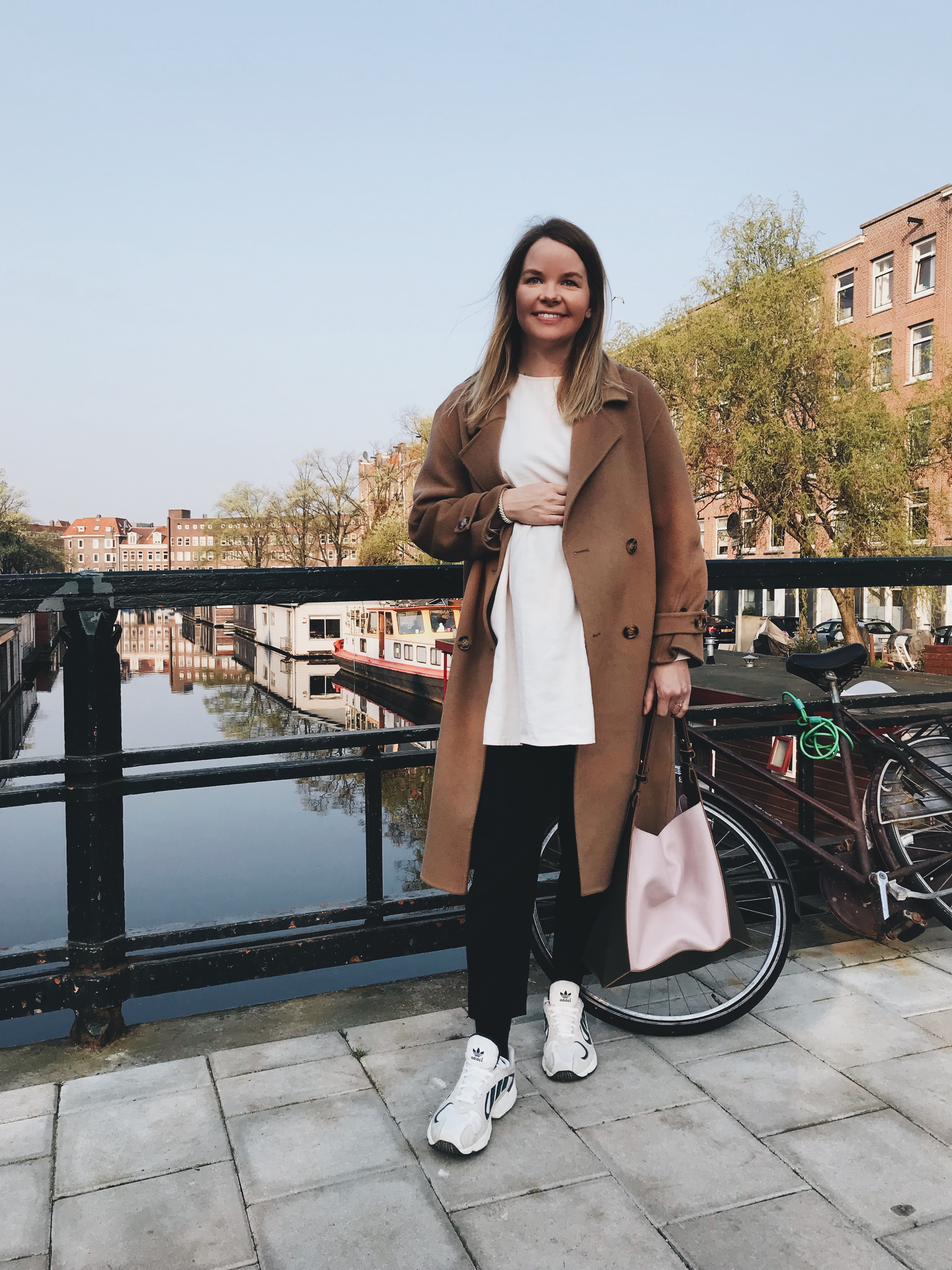 REJSE GUIDE - <strong>AMSTERDAM</strong> 1