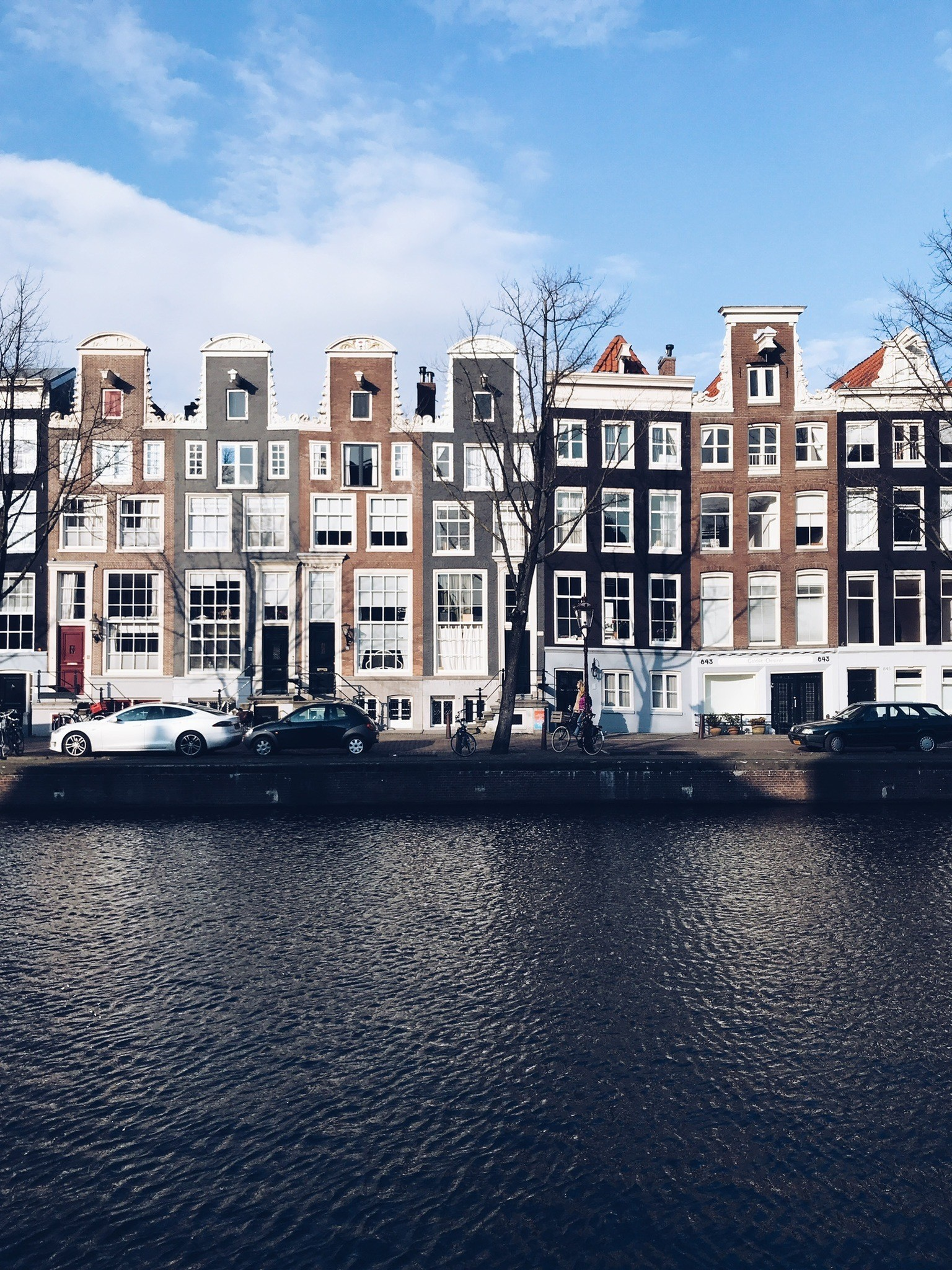 REJSE GUIDE - <strong>AMSTERDAM</strong> 103