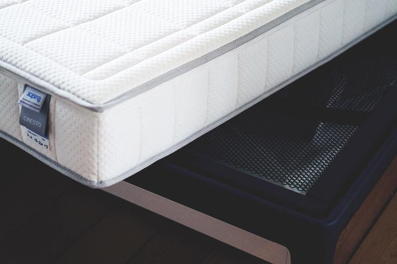 Vores <strong>nye seng</strong> og vigtigheden af god vejledning 7