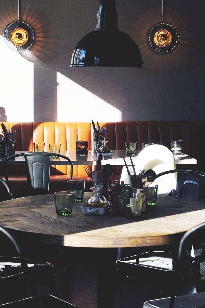 Aarhus: <strong>Brunch</strong> hos Gorm's Pizza 17