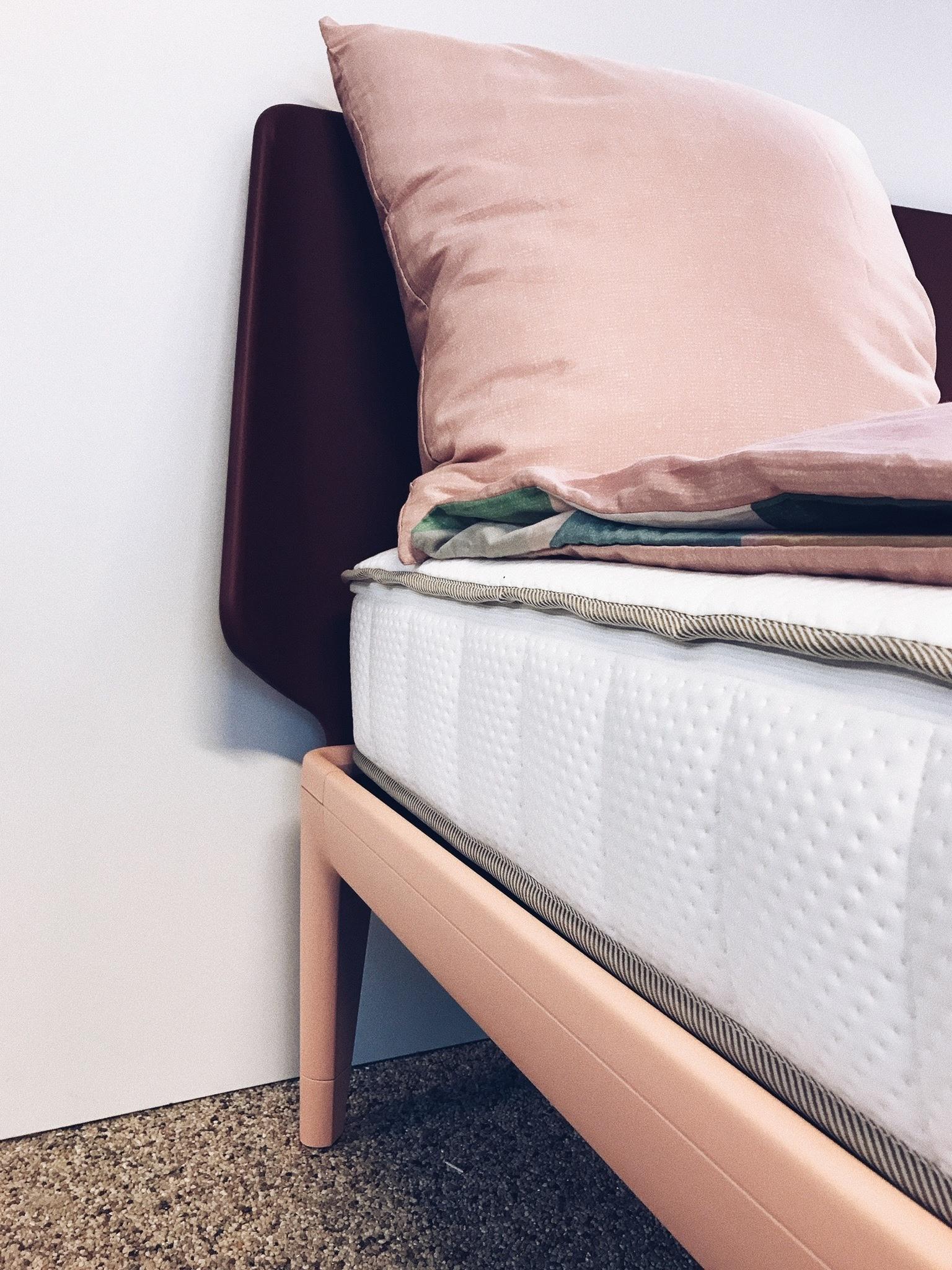 Vores <strong>nye seng</strong> og vigtigheden af god vejledning 3