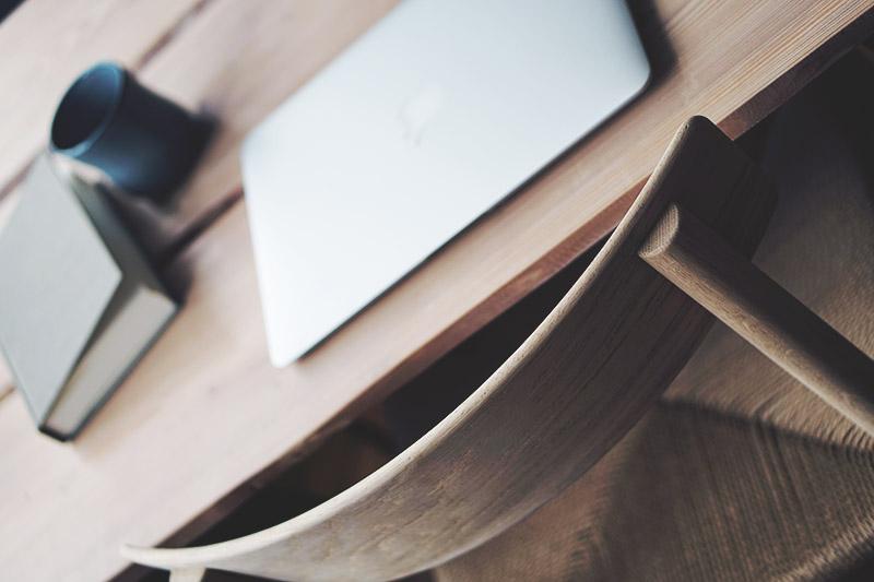Spisebordsstole: <strong>Børge Mogensen J39</strong> Folkestolen 9