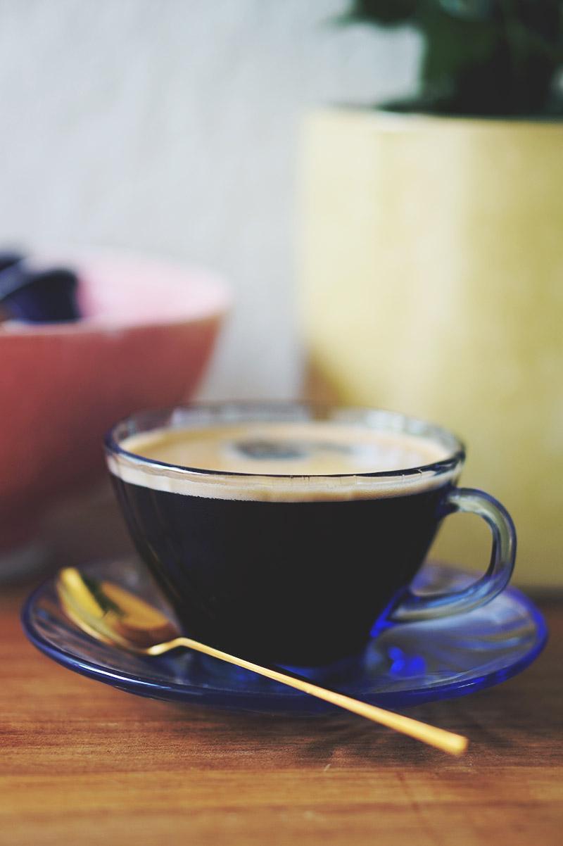 <strong>Bæredygtig kaffe</strong> med Nespresso 13