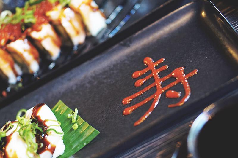 Aarhus: <strong>Letz sushi</strong> i nye smukke lokaler på Guldsmedgade 13