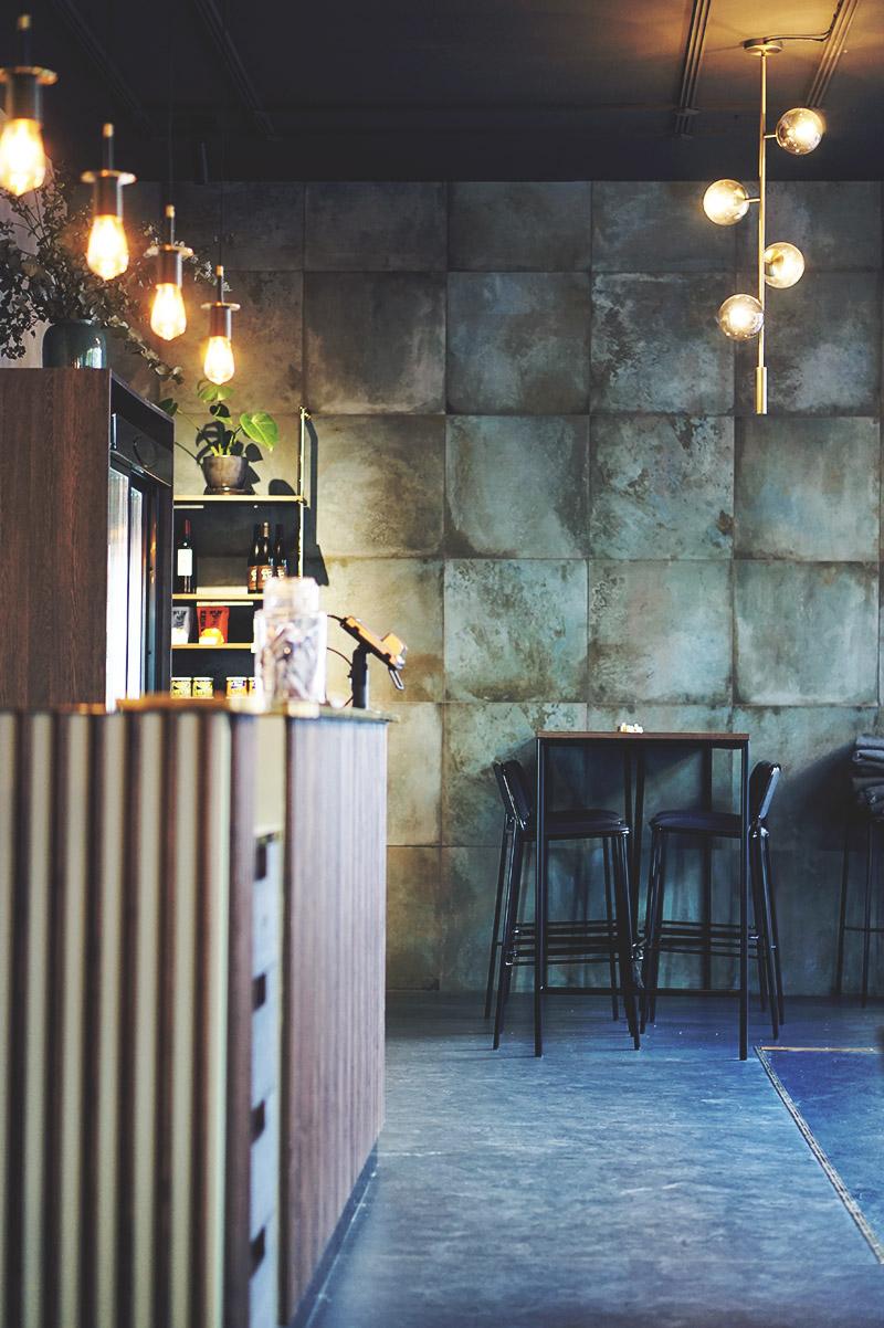Aarhus: <strong>Letz sushi</strong> i nye smukke lokaler på Guldsmedgade 9