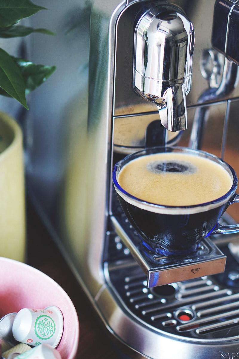 <strong>Bæredygtig kaffe</strong> med Nespresso 11