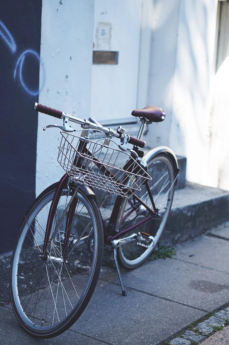 Ny <strong>cykel</strong> på budget 5