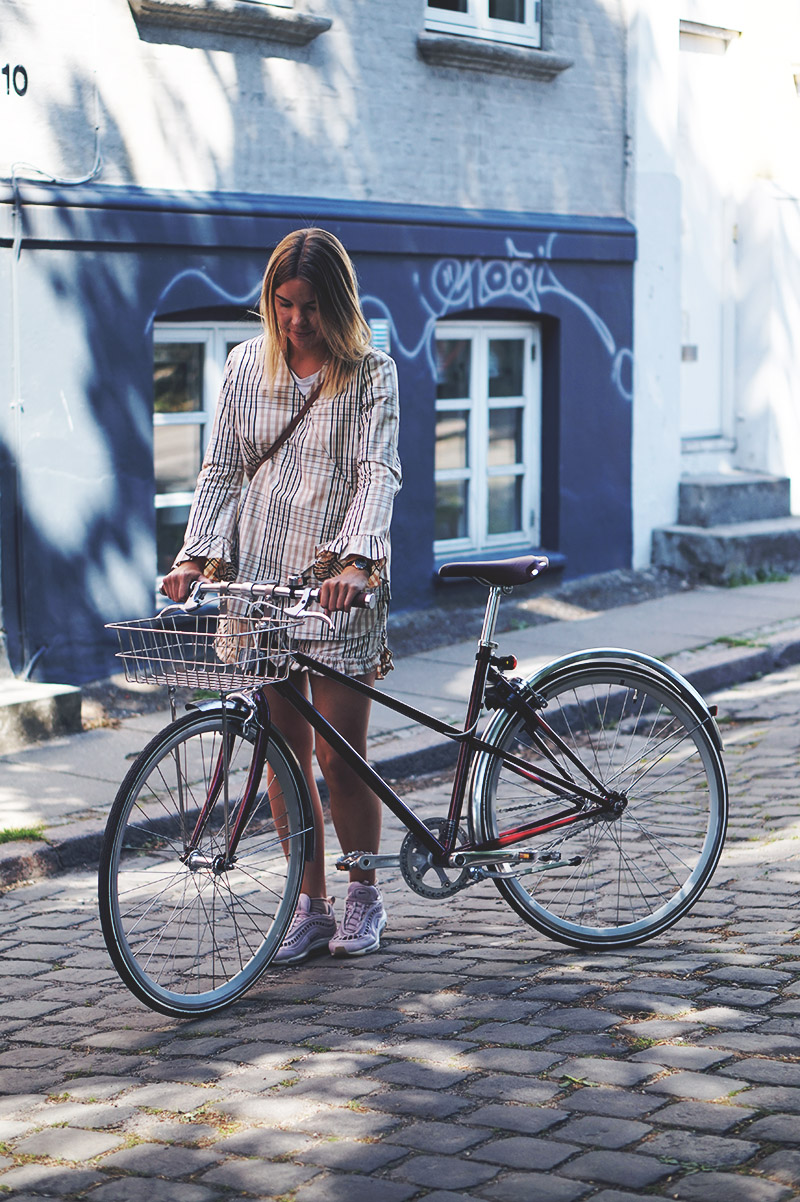 Ny <strong>cykel</strong> på budget 1