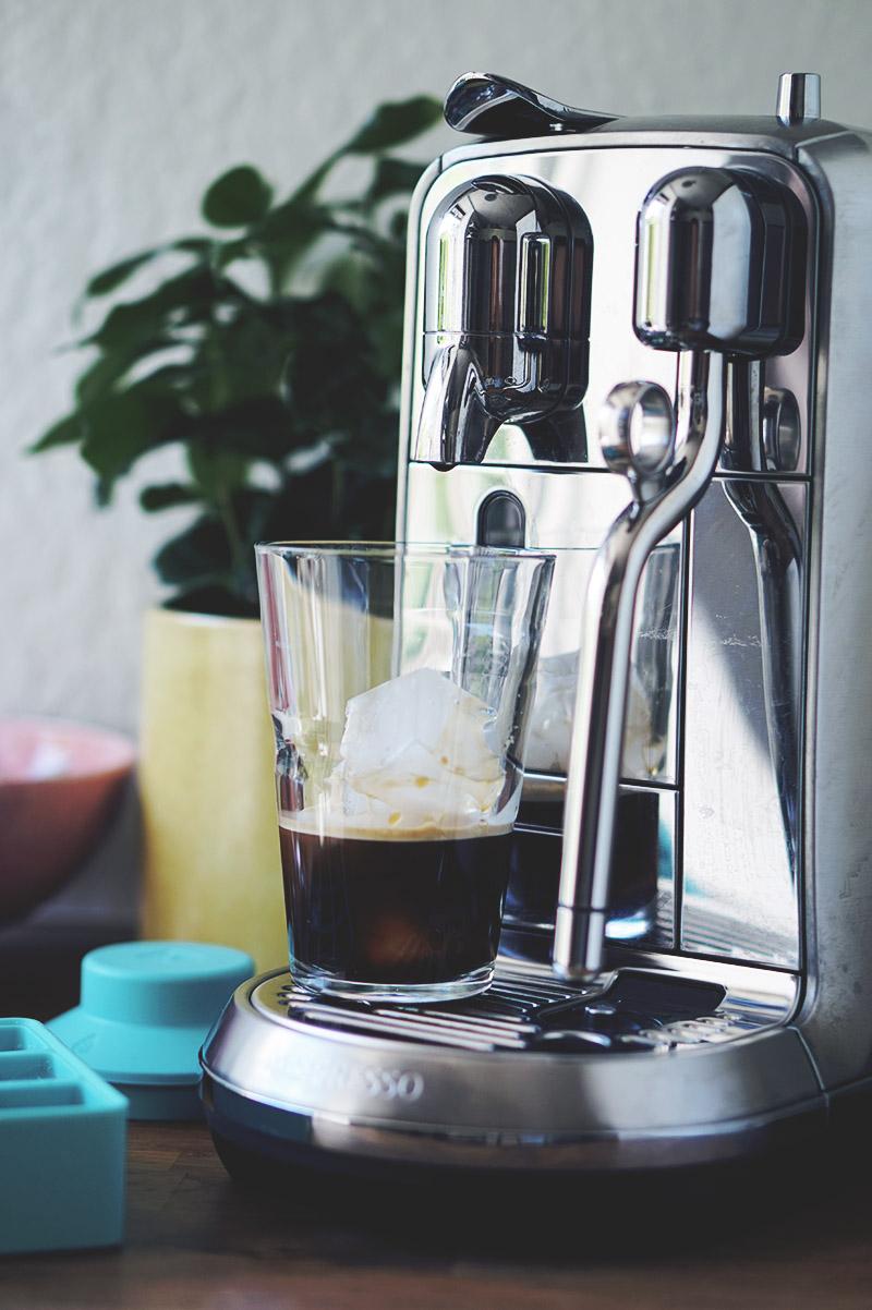 Nespresso <strong>limited edition kapsler</strong> til iskaffe 9