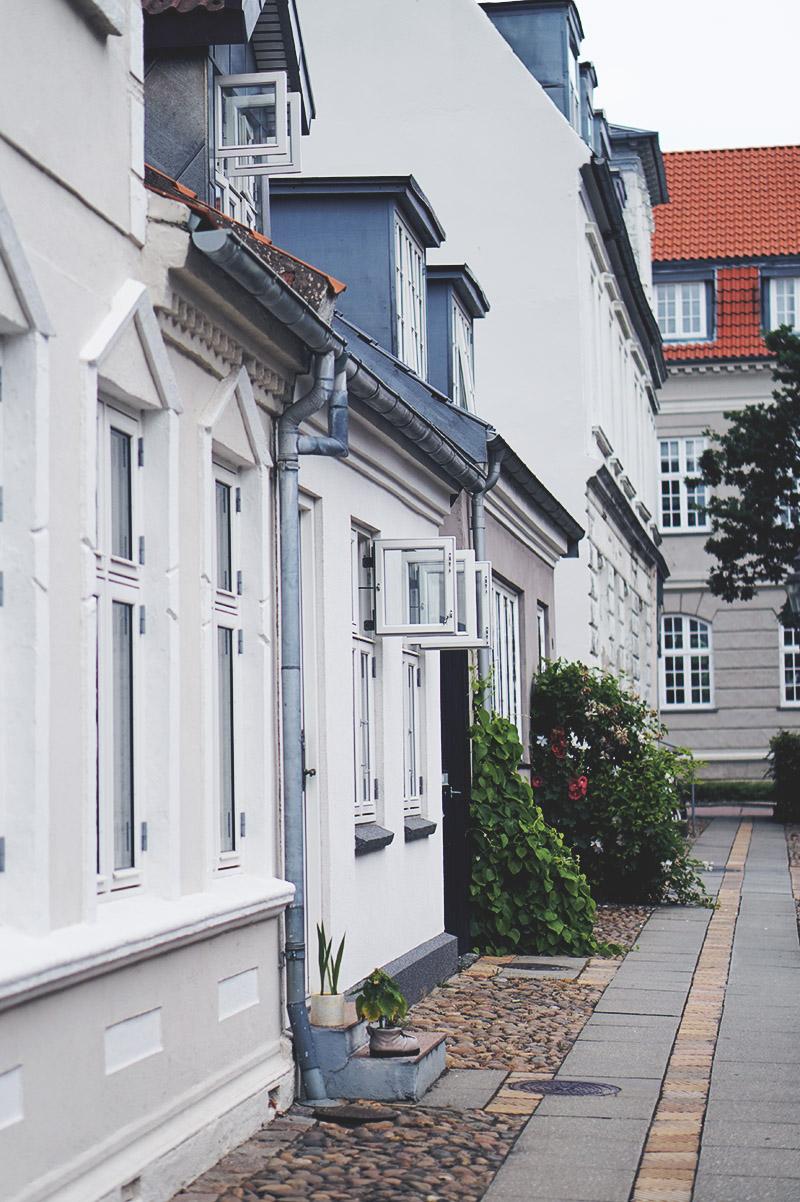 En søndag i <strong>Esbjerg, Hjerting og på Fanø</strong> 1