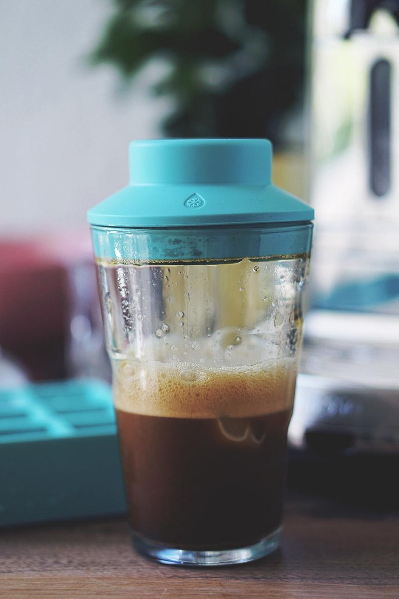 Nespresso <strong>limited edition kapsler</strong> til iskaffe 13