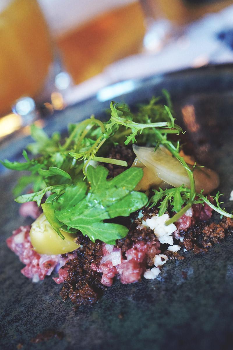 Aarhus <strong>Spiseguide</strong>: Restaurant og café anbefalinger 33