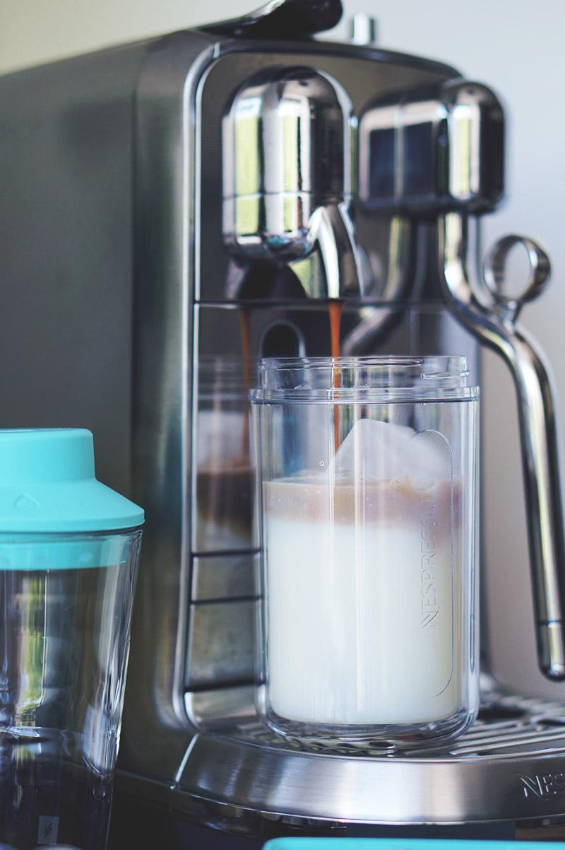 Nespresso <strong>limited edition kapsler</strong> til iskaffe 3