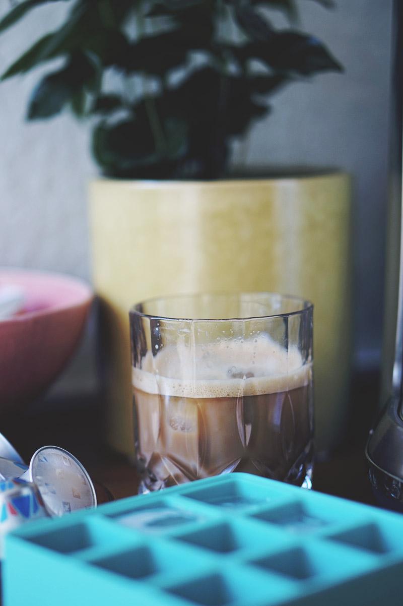 Nespresso <strong>limited edition kapsler</strong> til iskaffe 15