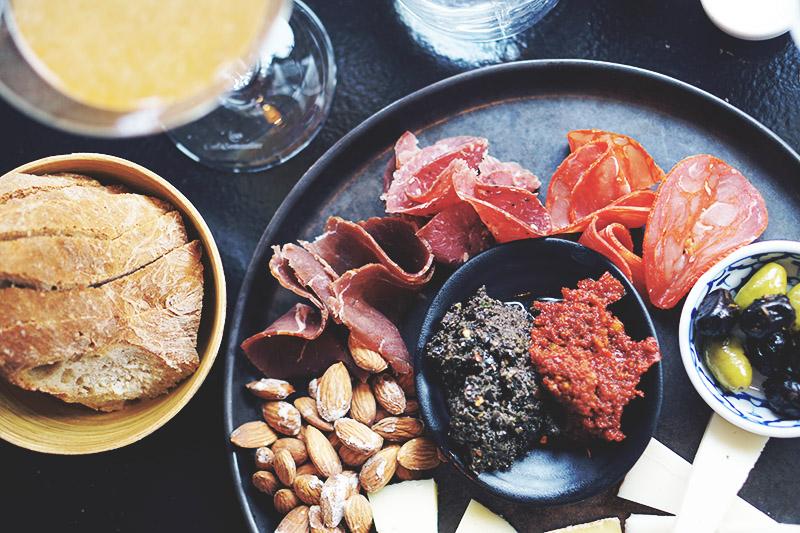 Aarhus <strong>Spiseguide</strong>: Restaurant og café anbefalinger 55