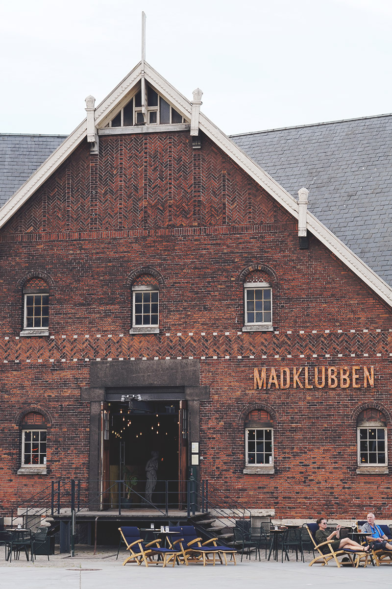 Restaurant anbefaling: <strong>Madklubben Aarhus</strong> 17
