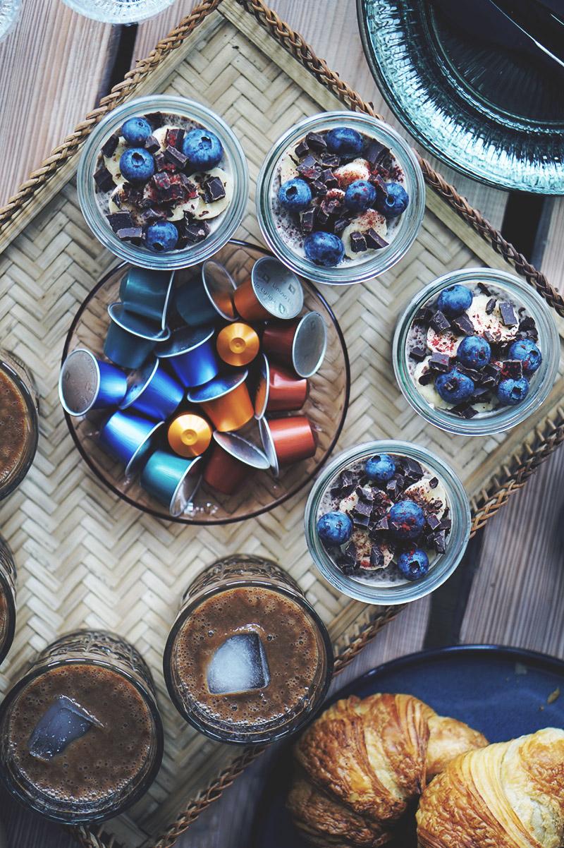Nespresso Breakfast Club: <strong>Morgenmads opskrifter</strong> med kaffe 9