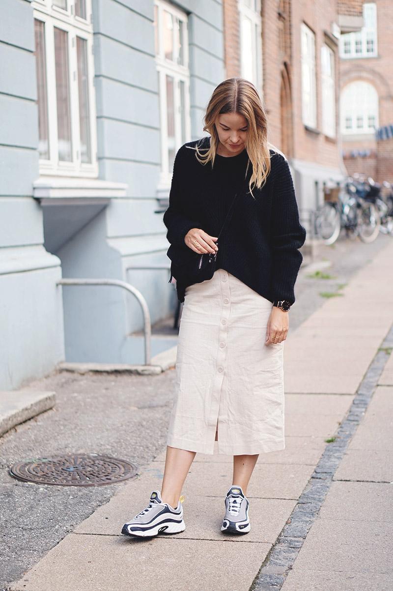 Et sjældent outfit, en snak om <strong>efterårs garderoben</strong> og en rabatkode 1
