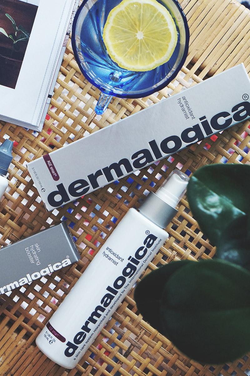 Beauty: 2 produkter jeg ikke troede på, men som nu er <strong>uundværlige i min renserutine</strong> 9