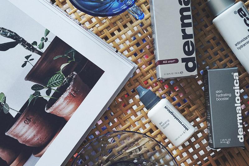 Beauty: 2 produkter jeg ikke troede på, men som nu er <strong>uundværlige i min renserutine</strong> 5