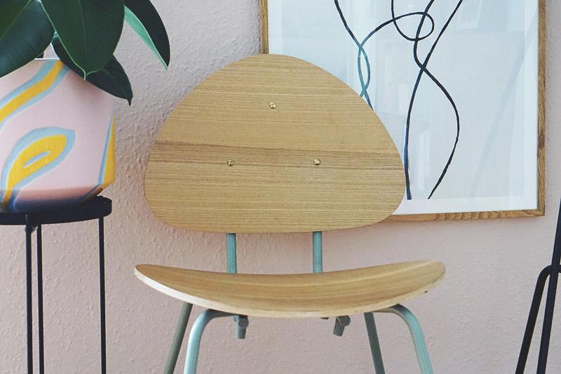Nye stole fra <strong>Søstrene Grenes</strong> nye Interiør kollektion 5