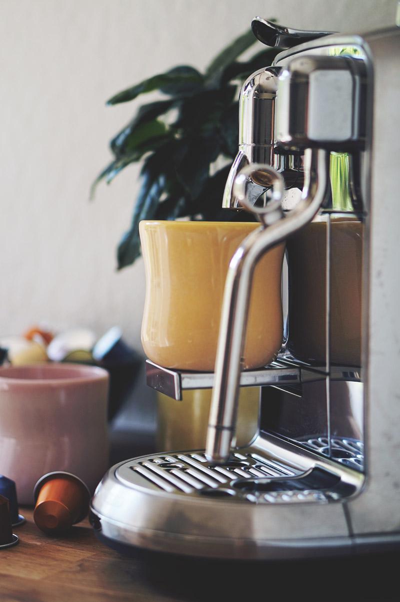 Nespresso Breakfast Club: <strong>Morgenmads opskrifter</strong> med kaffe 3