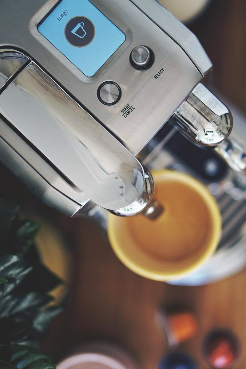 Nespresso Breakfast Club: <strong>Morgenmads opskrifter</strong> med kaffe 1