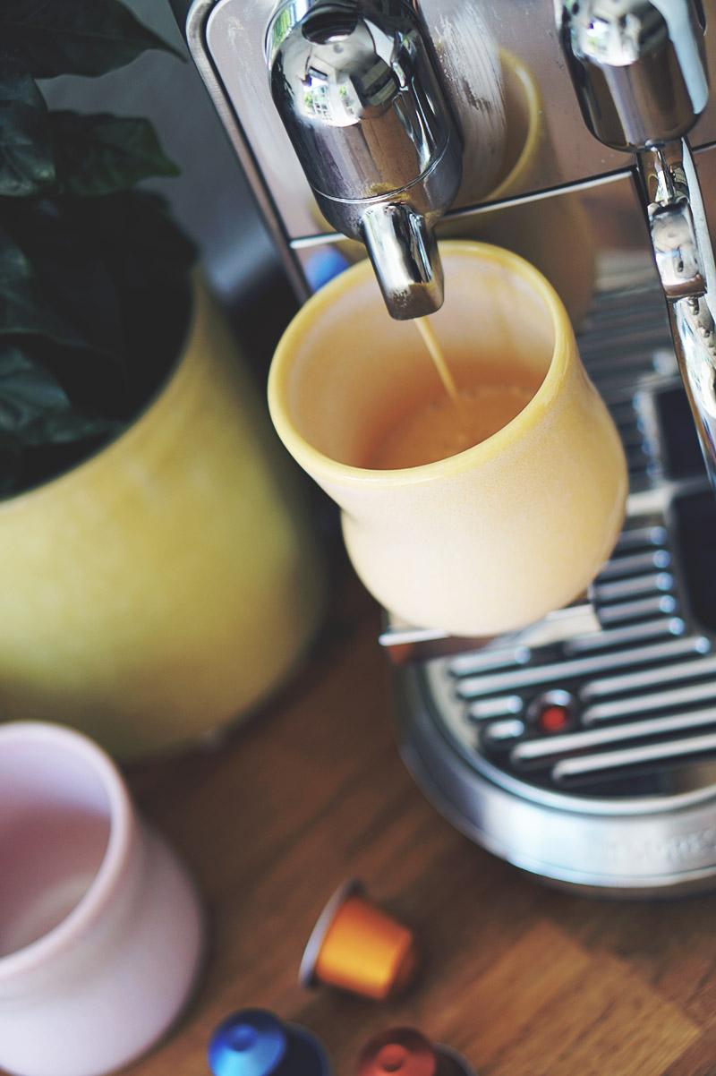Nespresso Breakfast Club: <strong>Morgenmads opskrifter</strong> med kaffe 15