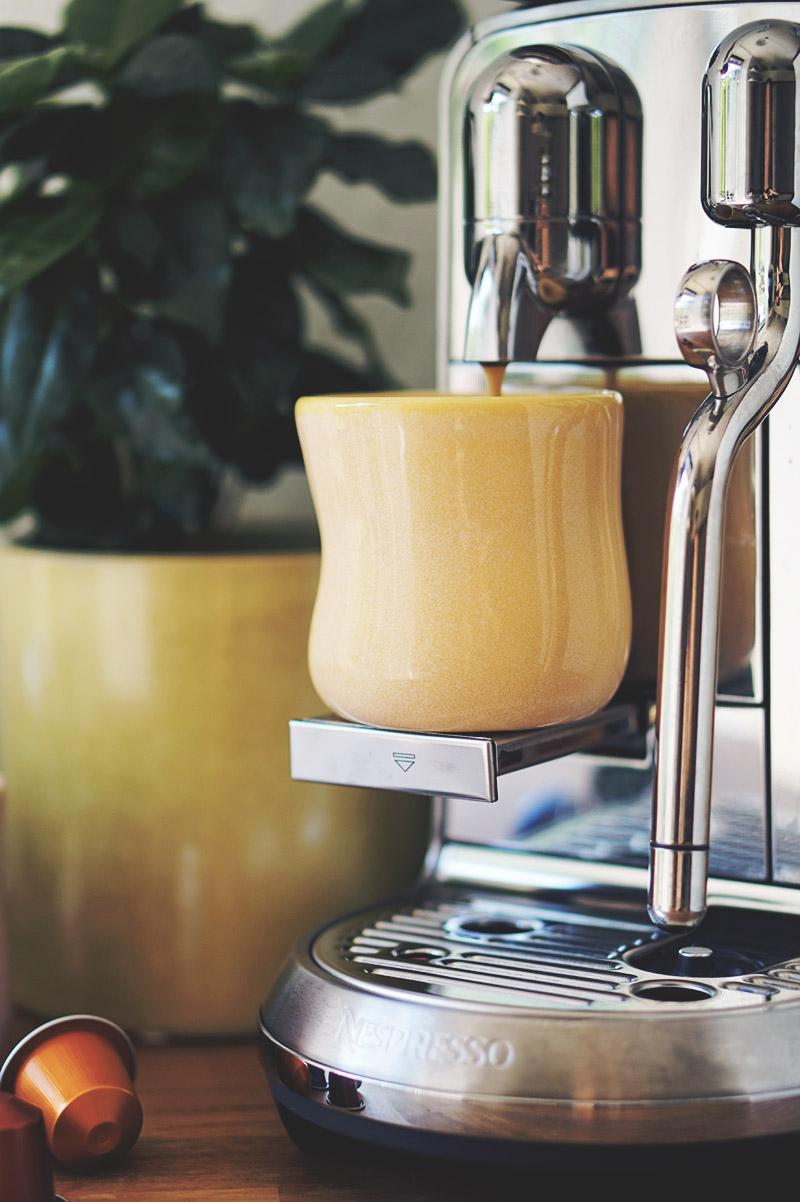 Nespresso Breakfast Club: <strong>Morgenmads opskrifter</strong> med kaffe 13
