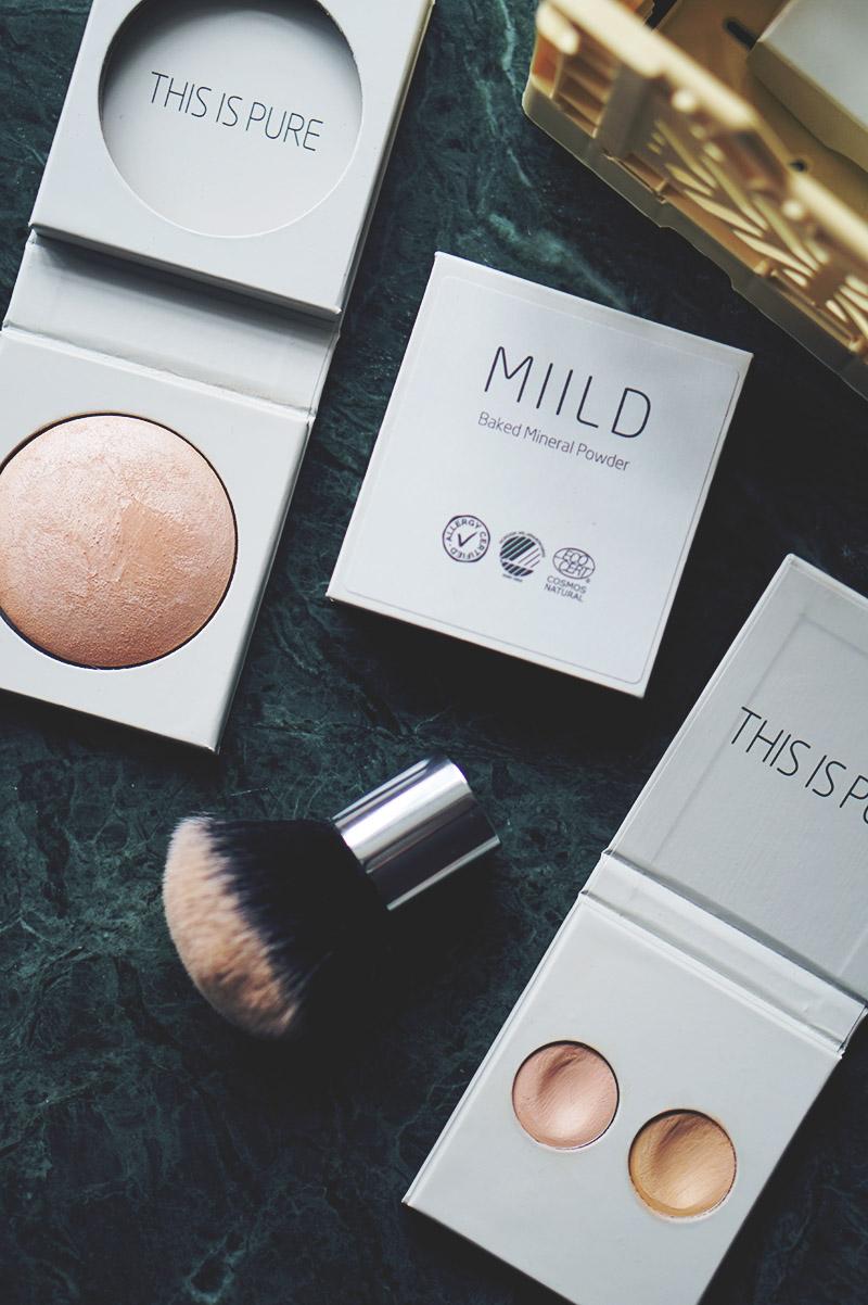 Beauty Favoritter: <strong>Miild Makeup</strong> til uren hud 3