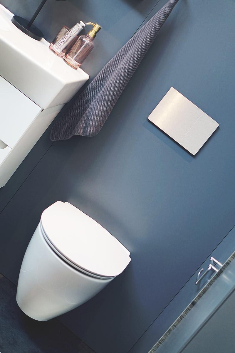 HUSKØB: Toilet og bad - Kom med når jeg besøger <strong>showroomet hos Geberit</strong> 1