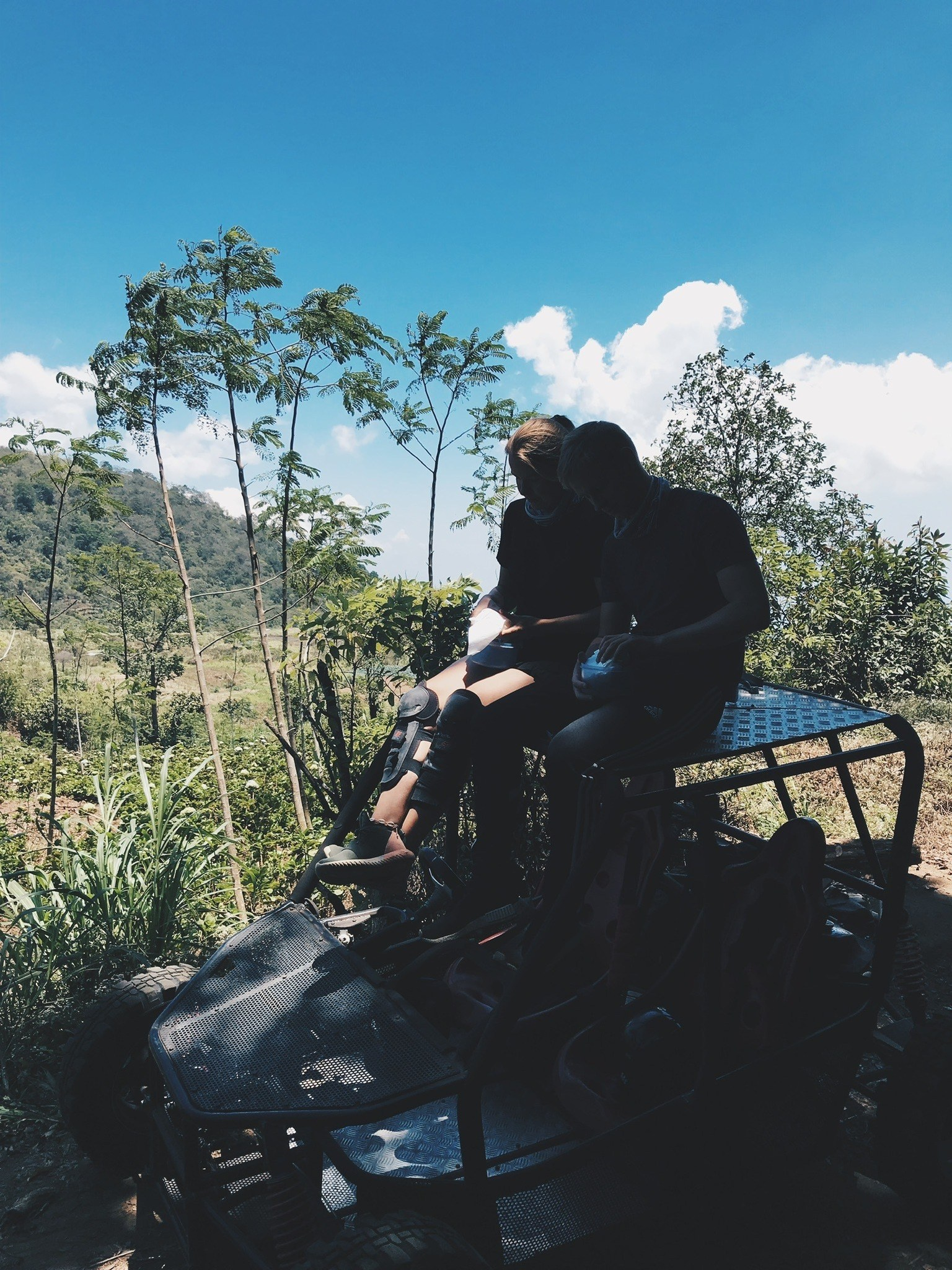 REJSE GUIDE <strong>BALI</strong> - Ubud, Lembongan, Ceningan & Sanur 89