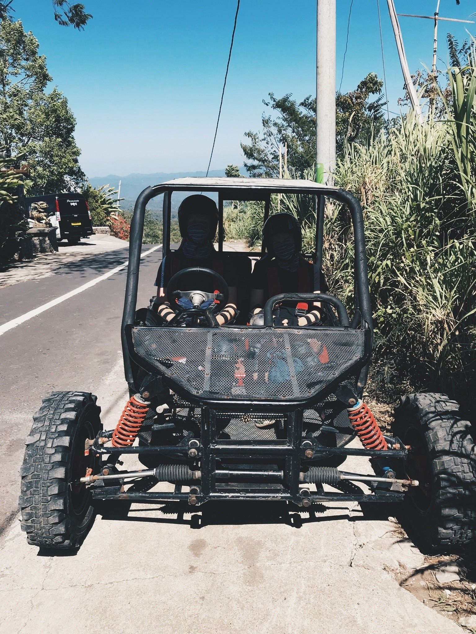 REJSE GUIDE <strong>BALI</strong> - Ubud, Lembongan, Ceningan & Sanur 85