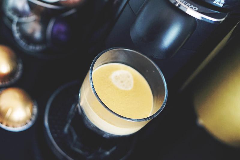 Nespressos nye <strong>Vertuo</strong> maskine - Nu kan man brygge en stor kop kaffe med Nespresso 13