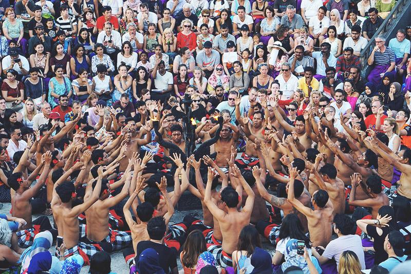 REJSE GUIDE <strong>BALI</strong> - Ubud, Lembongan, Ceningan & Sanur 101