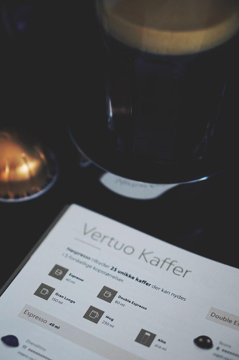 Nespressos nye <strong>Vertuo</strong> maskine - Nu kan man brygge en stor kop kaffe med Nespresso 15