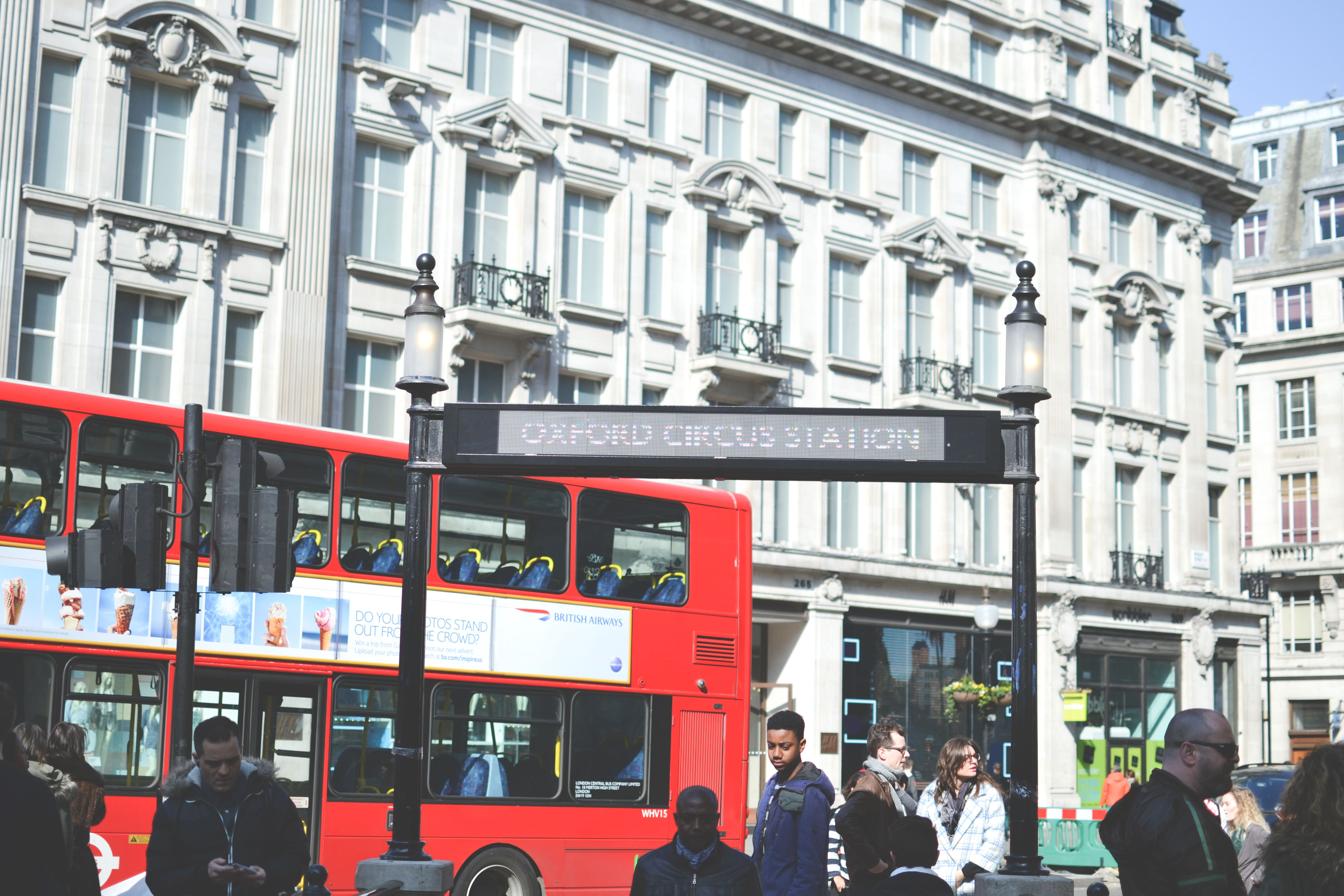 REJSE GUIDE - <strong>LONDON</strong> 33