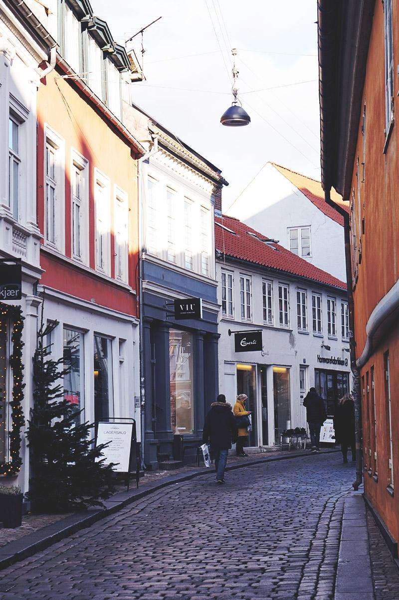 Den ultimative <strong>Aarhus</strong> guide - Mine bedste tips til min yndlings by 7